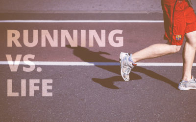 Running Taught Me More About Life Than Anything Else