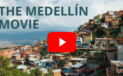 The Medellín Movie